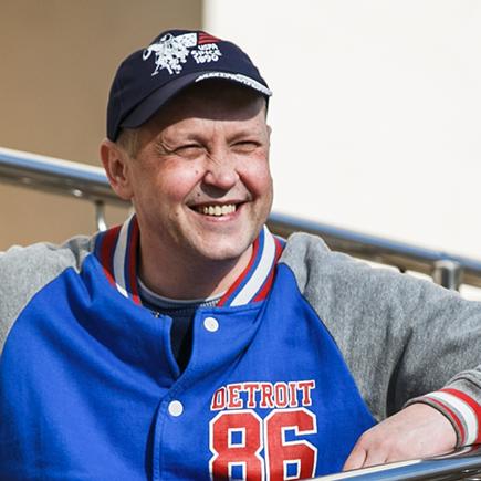 Игорь Грудкин