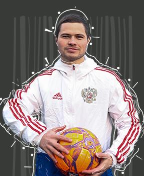 Андрей Шиманов